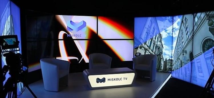 Felmondott az MTVA a miskolci tévének