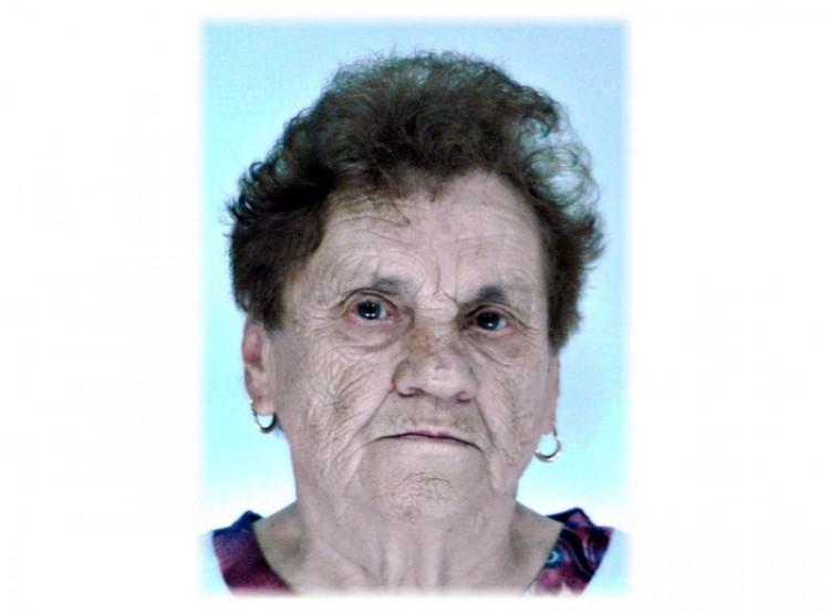 Eltűnt egy cserépfalui asszony