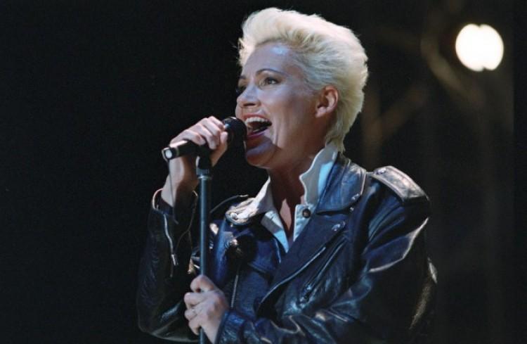 Elhunyt Marie Frederiksson