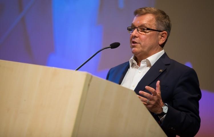 Matolcsy György: az európai top öt a cél