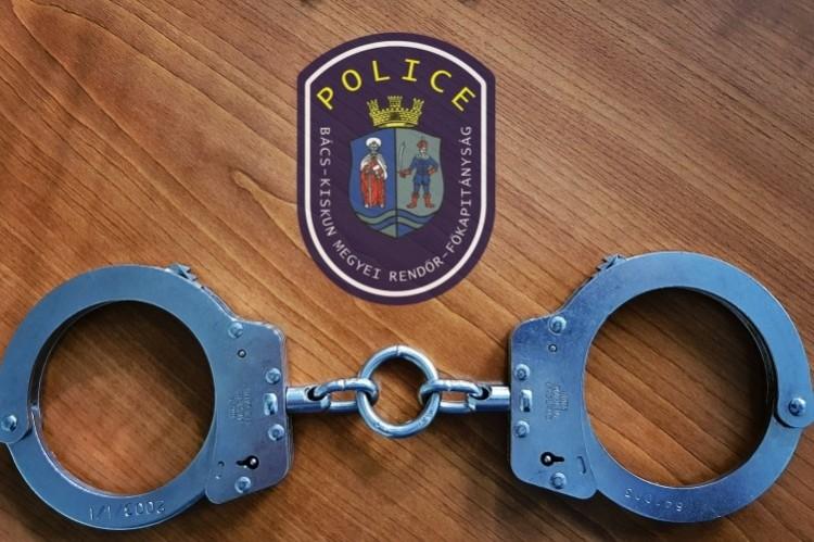 Meggyilkolta egy gyerek az apját Bács-Kiskun megyében