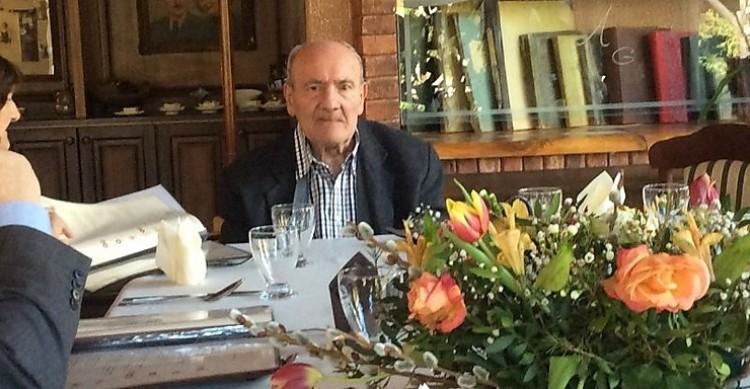 Elhunyt Gönc díszpolgára, a Fidesz egykori szakpolitikusa