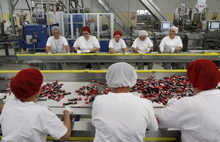 Átgondolja csomagolásait a Nestlé