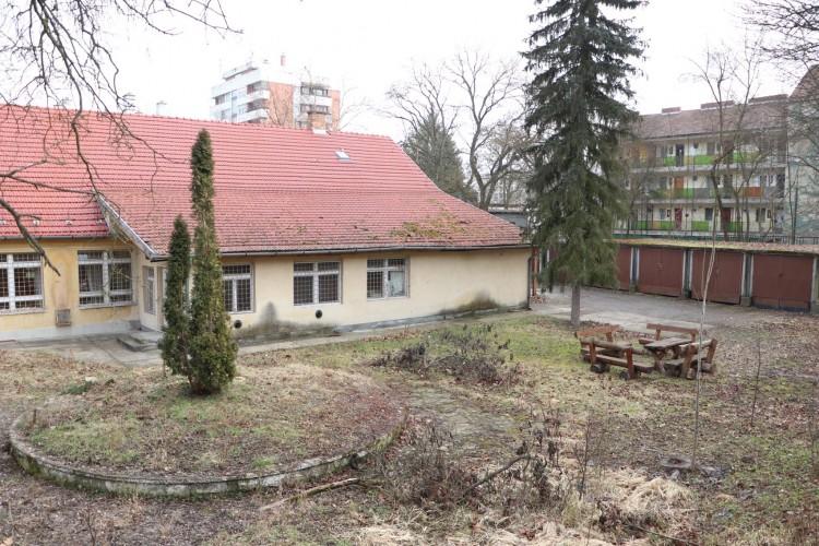 Új idősek otthona várja hamarosan lakóit Ózdon