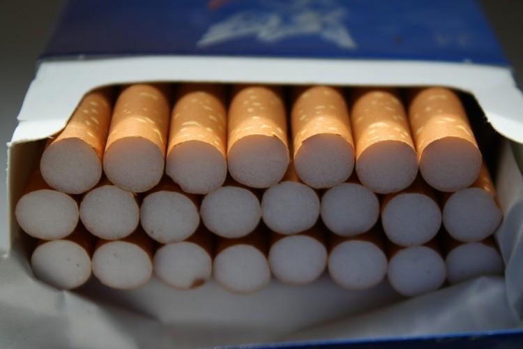 27 milliós cigifogás az M3-ason