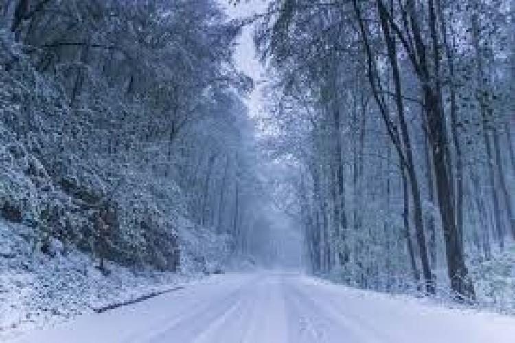 Leszakad, ami egész télen alig volt a Bükkben