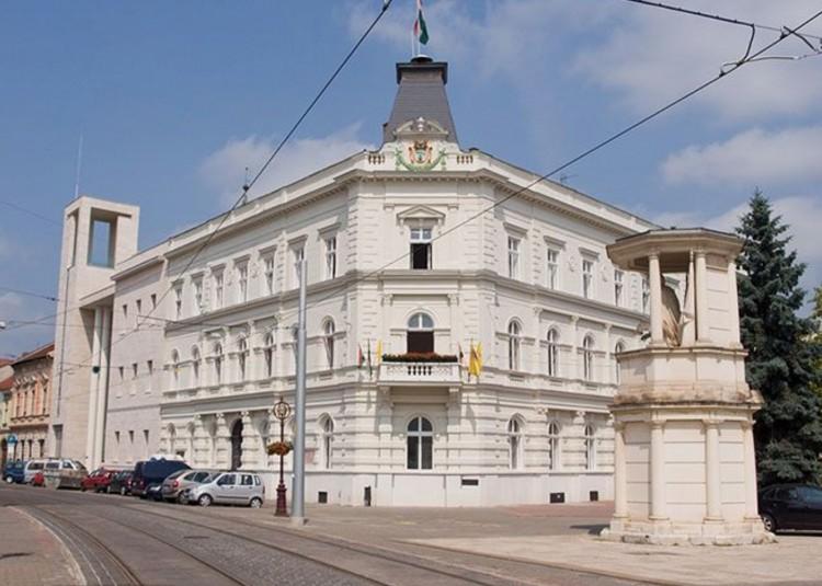 Új vezetők a Miskolc Holding négy tagvállalatának élén