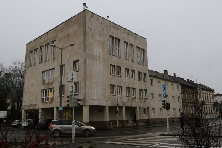 Csoportos létszámcsökkentés lesz a Miskolc Holding Zrt-nél