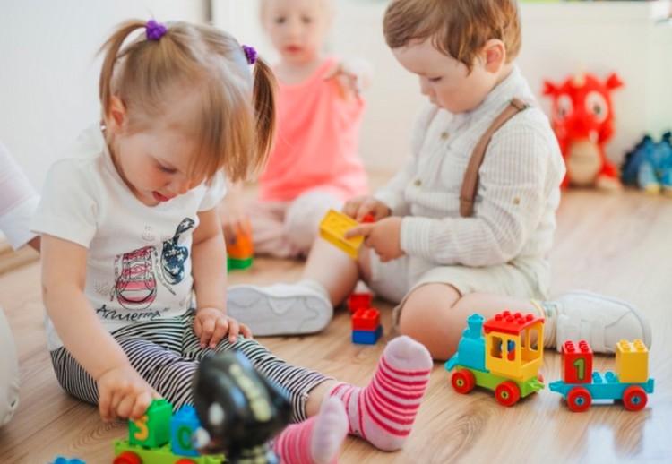 Modern óvodát kapnak a ragályi gyerekek
