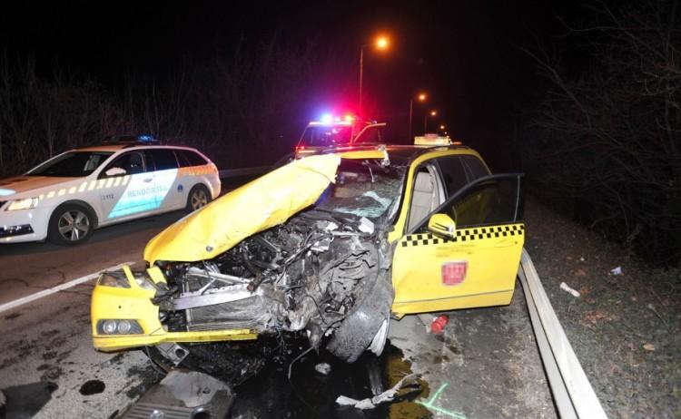 Egy taxis felelőtlensége miatt halt meg a volt NB I-es játékos