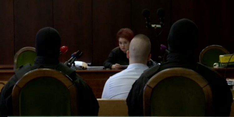 A Debreceni Ítélőtáblán folytatódik a borsodnádasdi gyilkossági ügy tárgyalása