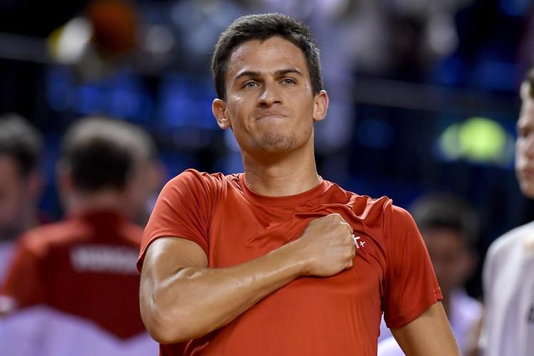 Balázs győzött, Magyarország egyenlített!