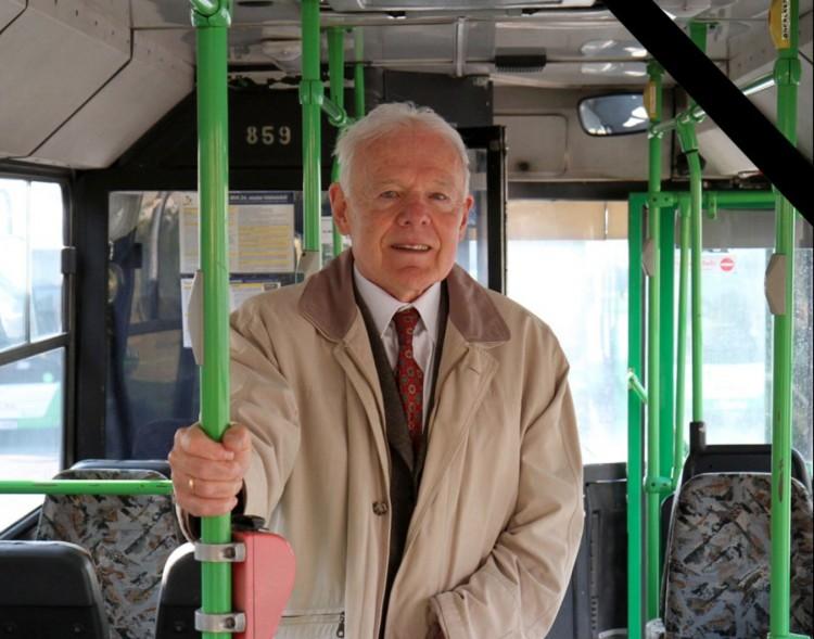 Gyász: 35 évet dolgozott a miskolci közlekedésért