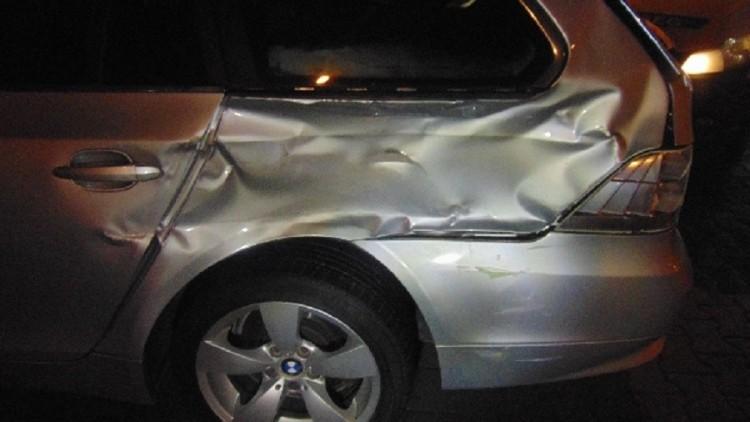 Vádemelés következhet egy sajószentpéteri autós ellen