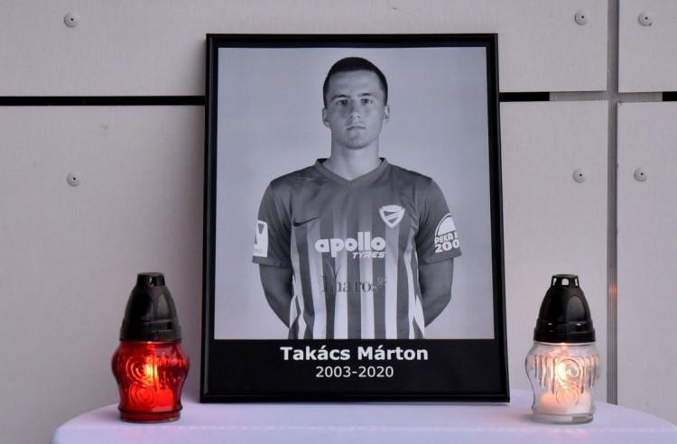 Gyász Diósgyőrben: elhunyt a fiatal csapatkapitány