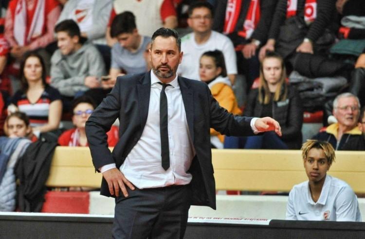 Elvesztette edzőjét a diósgyőri kosárcsapat
