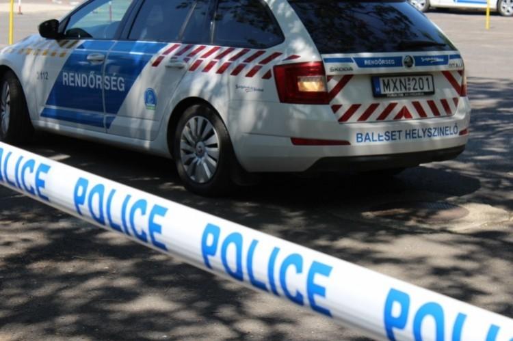 Segítségnyújtás elmulasztása miatt felel a miskolci sofőr