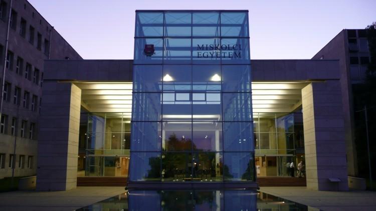 A Miskolci Egyetem sorsáról tárgyal az Országgyűlés