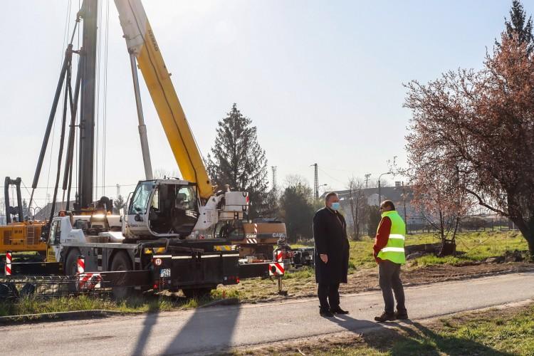 13 milliárdos beruházás indul Miskolcon