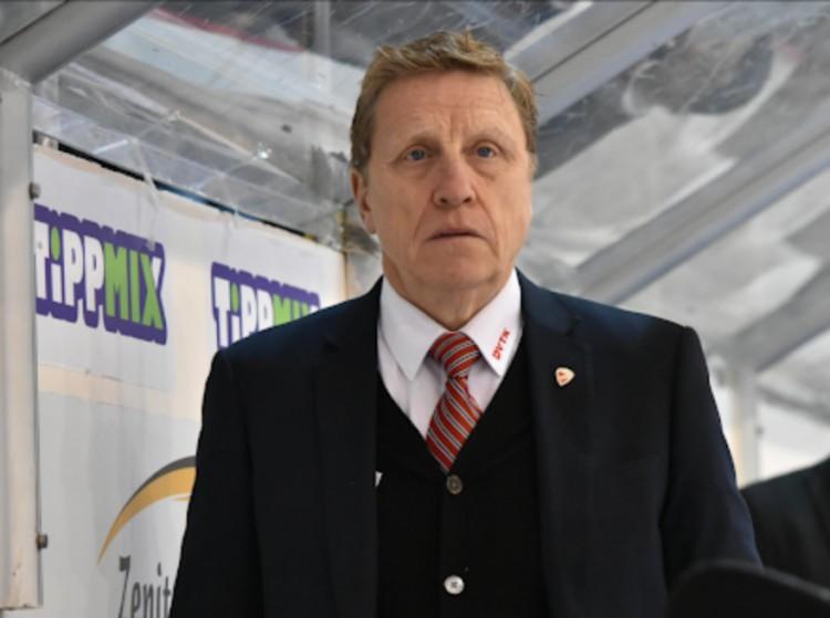 Németországban folytatja a Jegesmedvék vezetőedzője