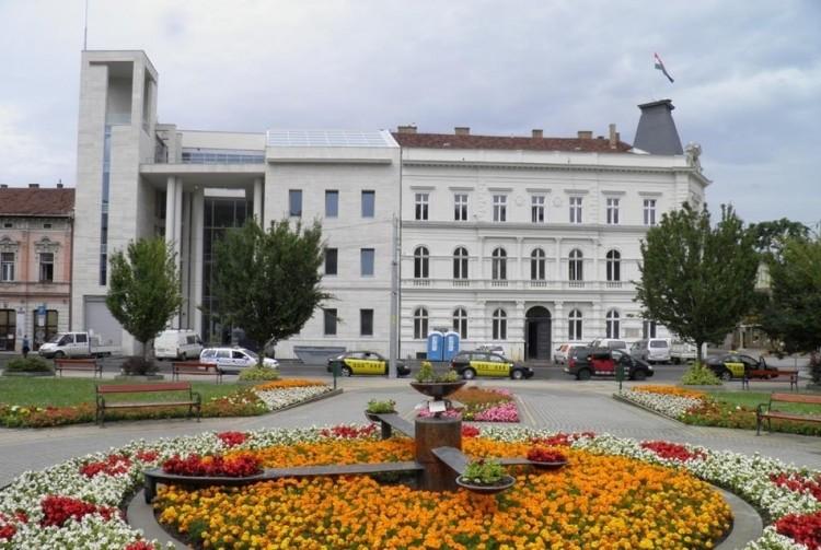 Büszkeségeit ünnepli Miskolc