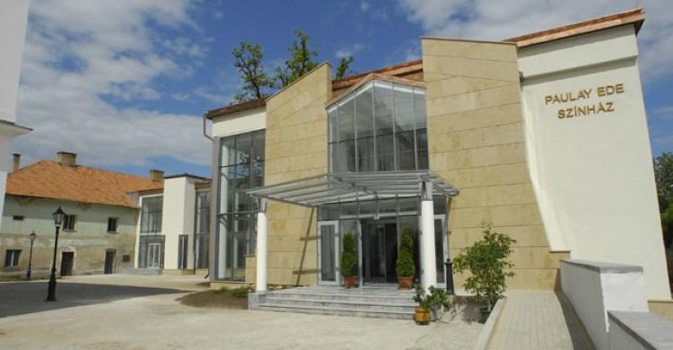 Pénzeső a kultúrára Tokajban