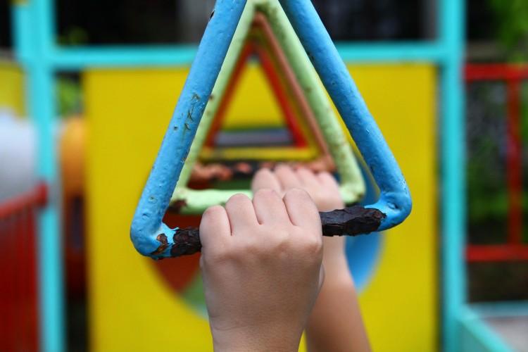 Szomorú: minden miskolci óvodában van balesetveszélyes udvari játék