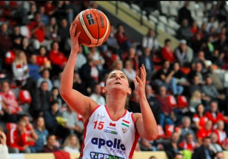 Zele Dorina a következő szezont nem a DVTK-nál kezdi