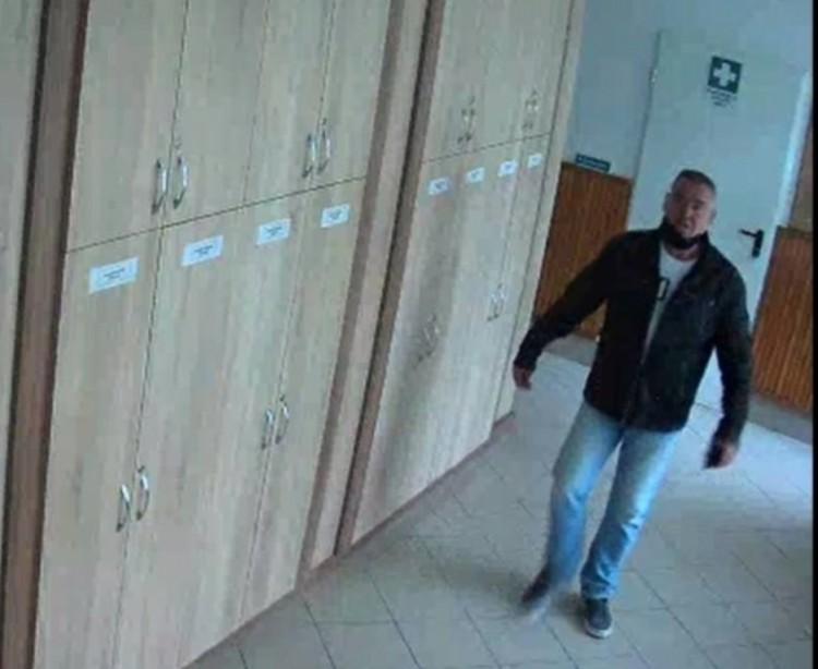 Adatokat lopott ez a férfi egy tiszaújvárosi óvodából
