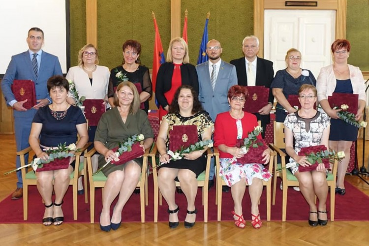 Nézze, kik a legjobb egészségügyi dolgozók Borsod megyében!