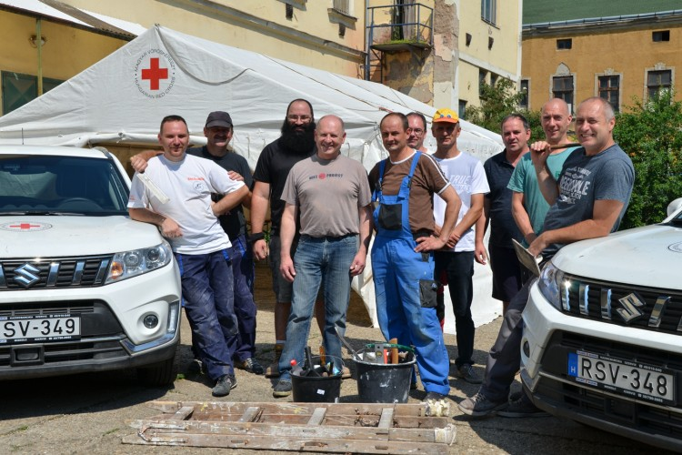 Tíz hajléktalan költözhet bérlakásba Miskolcon