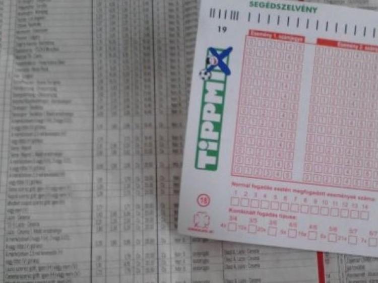 Tippmix-csalót ítéltek el Mezőkövesden