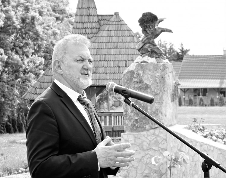Gyászol a Fidesz: balesetben elhunyt Koncz Ferenc