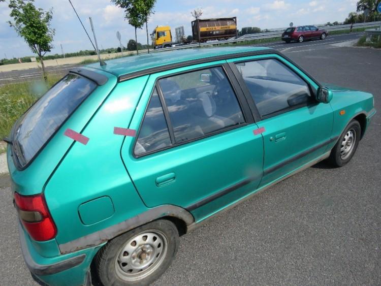 Lopott kocsival bukhatott le egy borsodi fiatal