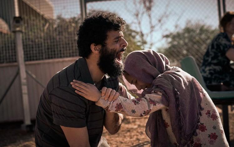 A menekültek kegyetlen élete. Már a Netflixen a Stateless!