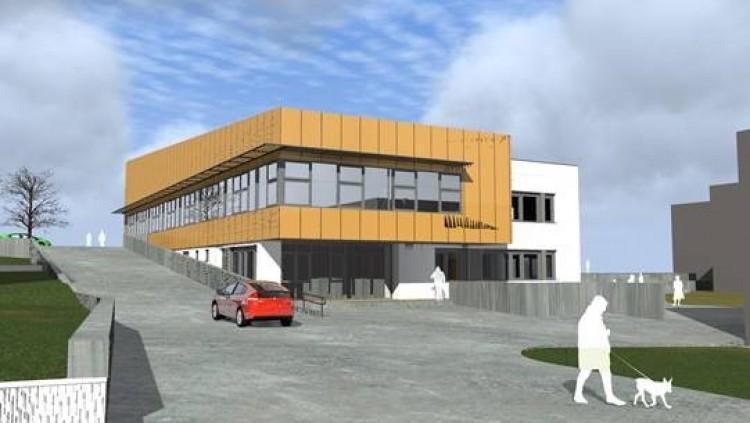 Műhelycsarnokot építenének Kazincbarcikán