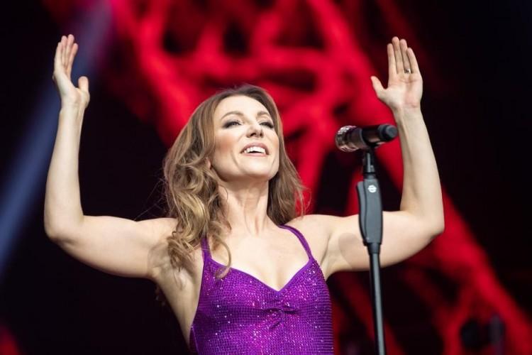 Rúzsa Magdi is színpadra lép a Zempléni Fesztiválon