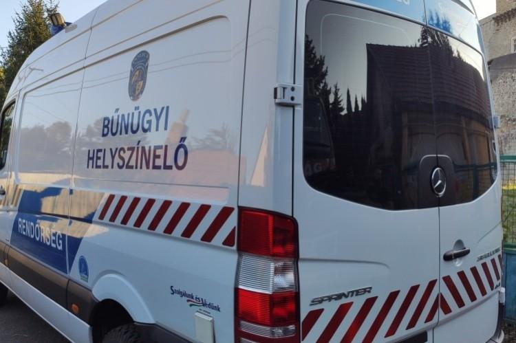 Megöltek egy középkorú férfit Miskolcon