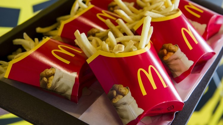 Jövőre McDonald's nyílhat Ózdon