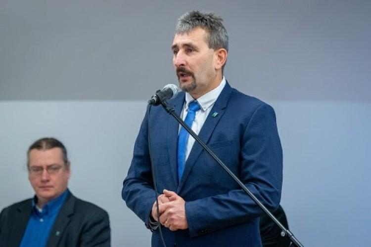 Koronavírusos lett a tokaji polgármester