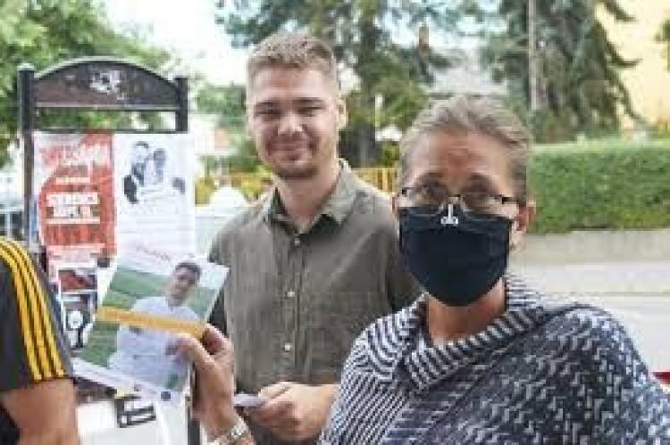 Szanyi Tibor jelöltje megtámadta a szerencsi választás eredményét