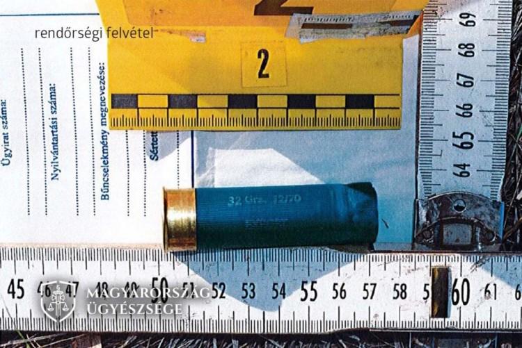 Vádemelés: vadászaton lőtt meg egy kiskorút egy férfi Borsodban
