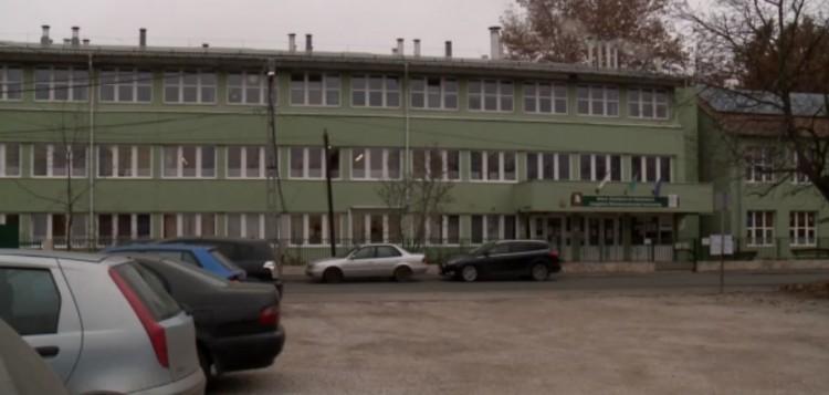 Ózont lélegeztek be a tanárok a bőcsi iskolában – rosszul lettek