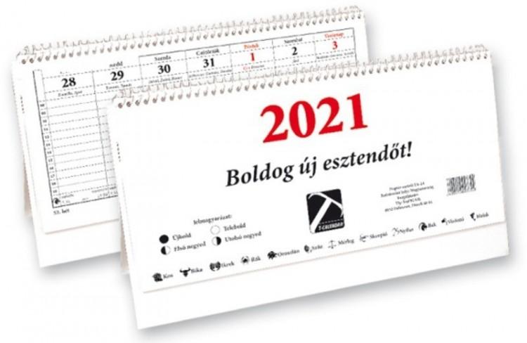Kíváncsi, hogy alakulnak a jövő évi pihenőnapok?