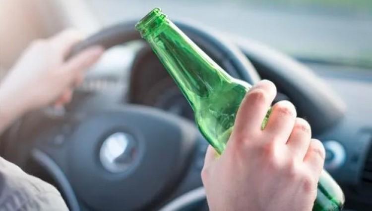 Négy miskolci döntött úgy, hogy iszik és vezet