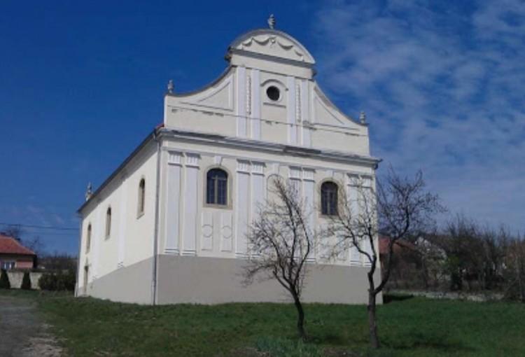 Fura eset a mádi zsinagógában – két év fegyház