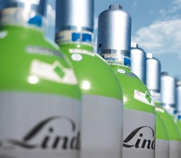 A Linde 14 milliárdos beruházásba kezd Kazincbarcikán
