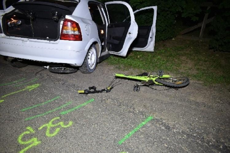 Három kislányt ütött el egy ittas sofőr Sóstófalván