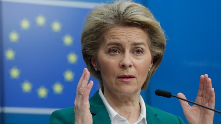 Jogi eszközöket vet be az AstraZenecával szemben az Európai Unió