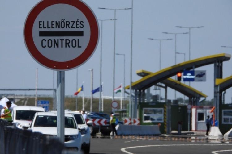 Orbán: szigorításra van szükség a határokon